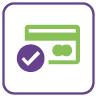 make an online debit/credit card payment
